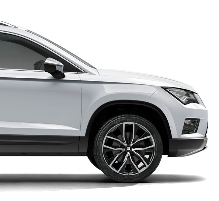 SEAT Ateca efficient engine